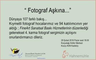 """""""Fotograf Askina"""""""